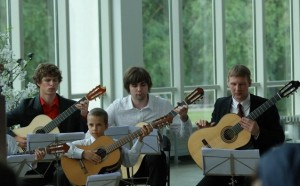 Kitarriorkester